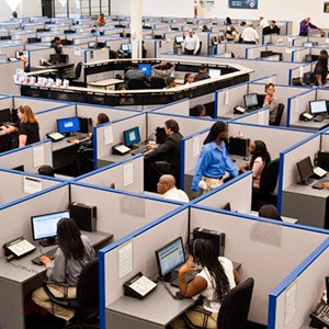 Contact Centers Are Far From The End of The Line