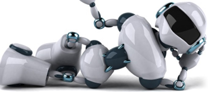 Robots And Automation Changing Customer Service