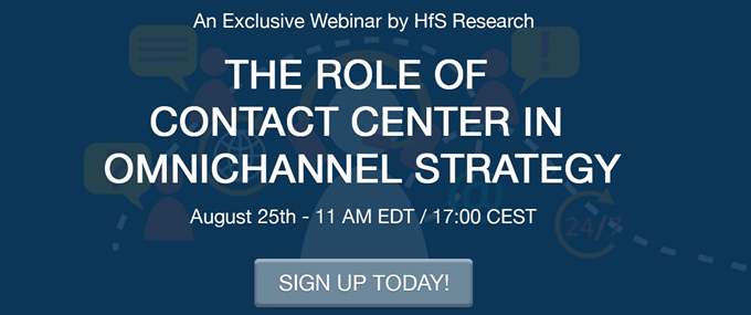 The Role of Contact Center in Omnichannel Strategy