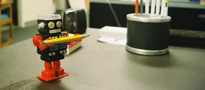 Automation Is Not The End of The Contact Center As We Know It
