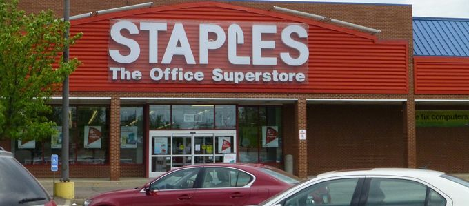 Personalization by Staples Improves The In-Store Customer Experience