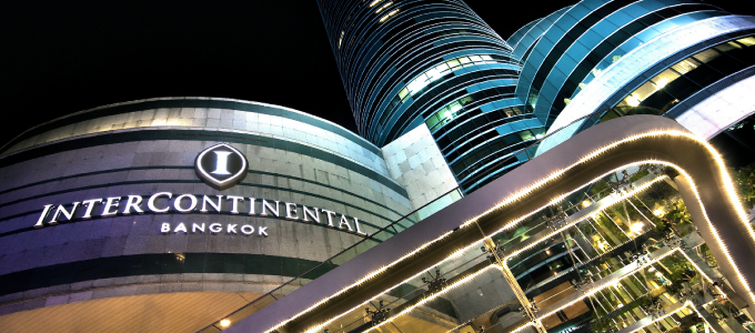 Intercontinental Plans Great CX With A Customer Focus