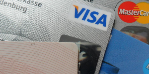 Credit Card Users Want To Speak To A Person When They Call For Help