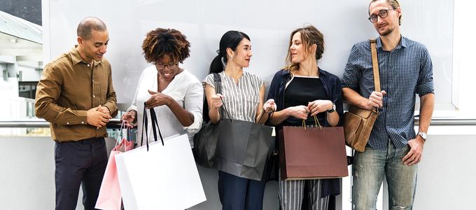 USA Retail Redefining Innovation