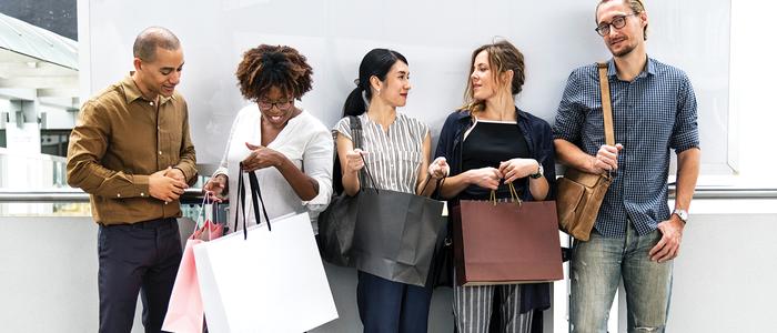 Retail: Redefining Innovation
