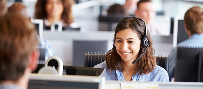 The Importance of Call Center Operations as an Essential Service During COVID-19